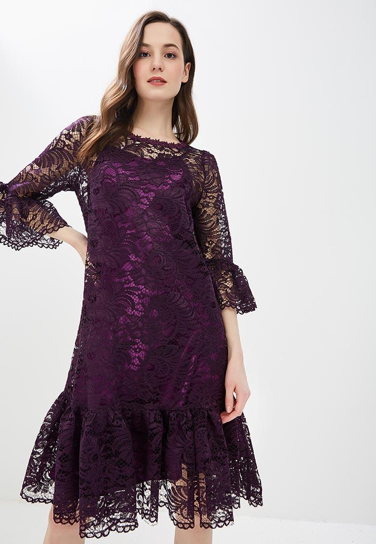 """Вечернее / коктейльное платье MadaM T (Мадам Т) ПВ4633/20 """"Нателла"""""""