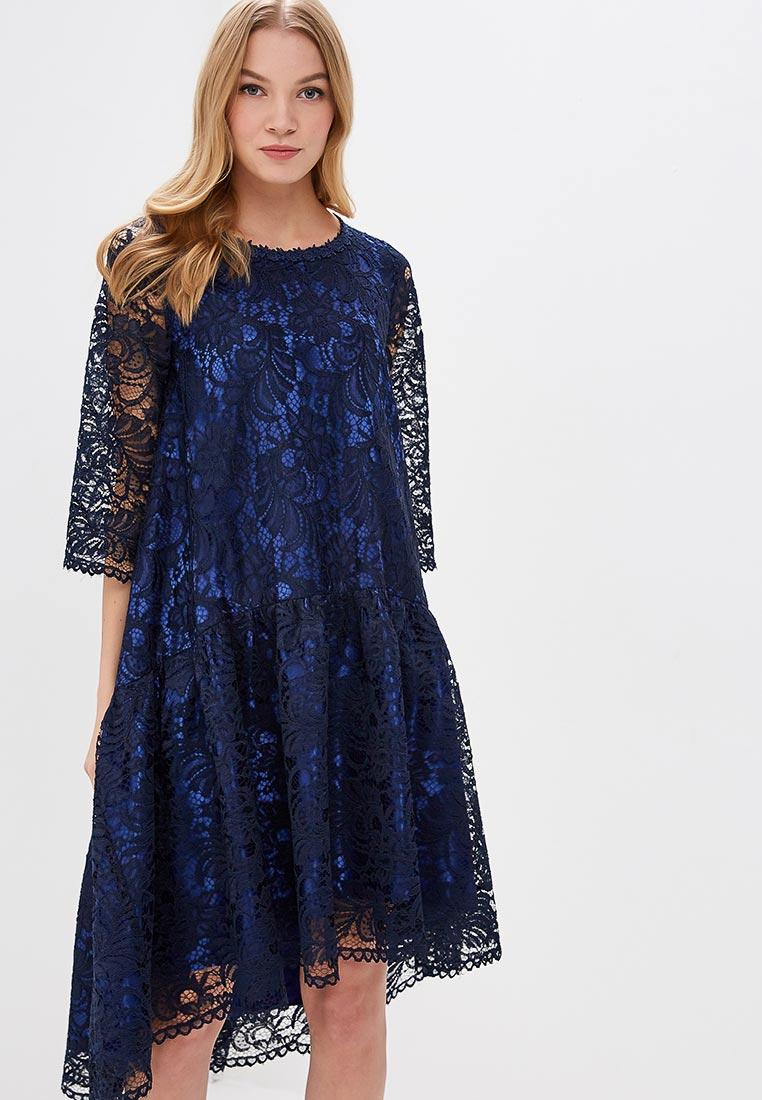 """Вечернее / коктейльное платье MadaM T (Мадам Т) ПВ4634/12 """"Эва"""""""