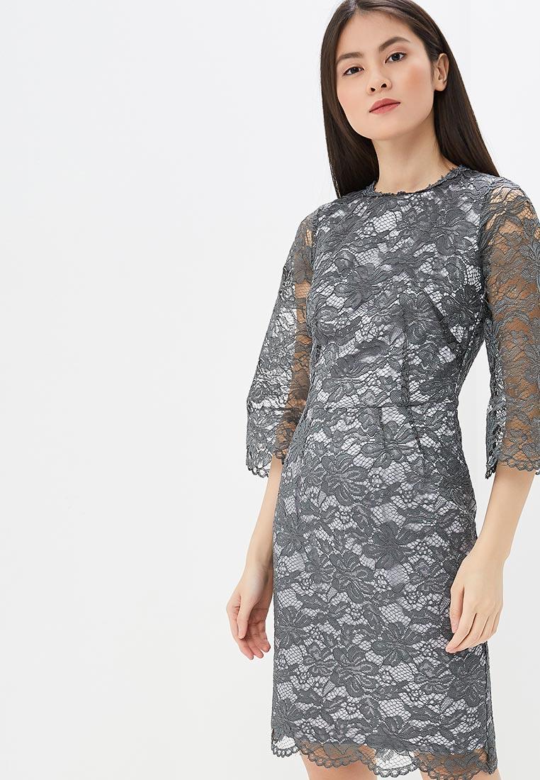 """Вечернее / коктейльное платье MadaM T (Мадам Т) ПВ4645/16 """"Антанида"""""""