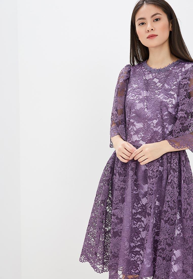"""Вечернее / коктейльное платье MadaM T (Мадам Т) ПВ4647/09 """"Снежана"""""""