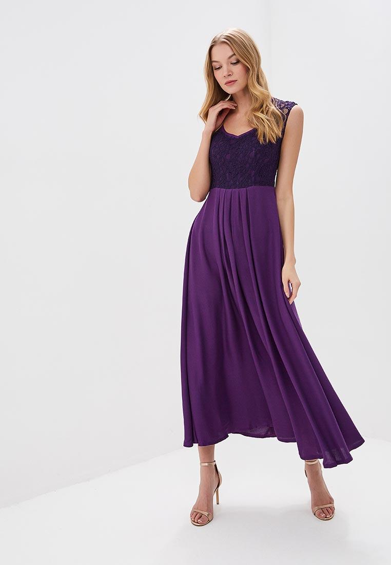 """Вечернее / коктейльное платье MadaM T (Мадам Т) ПЛ4059/20 """"Кейли"""""""