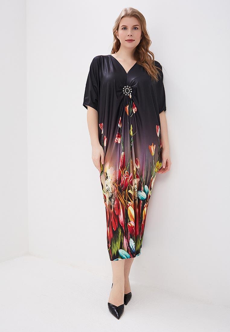 """Повседневное платье MadaM T (Мадам Т) ПЛ4204/0314 """"Муза"""""""
