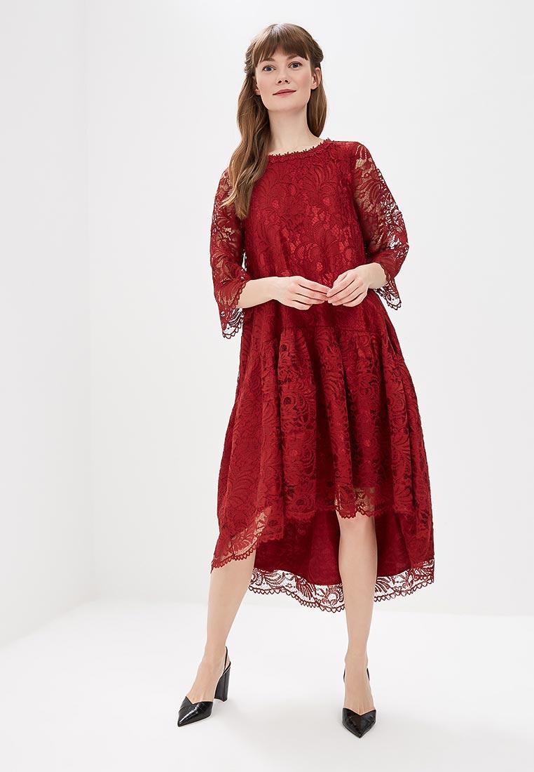 """Вечернее / коктейльное платье MadaM T (Мадам Т) ПВ4634/08 """"Эва"""""""