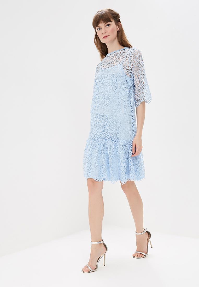 """Вечернее / коктейльное платье MadaM T (Мадам Т) ПЛ4673/13 """"Фикера"""""""