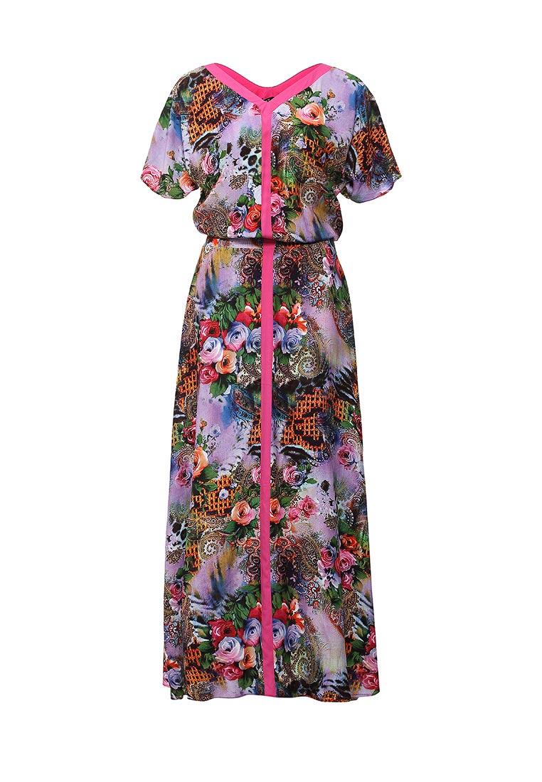 """Повседневное платье MadaM T (Мадам Т) ПЛ2311/0209 """"Сиона"""""""