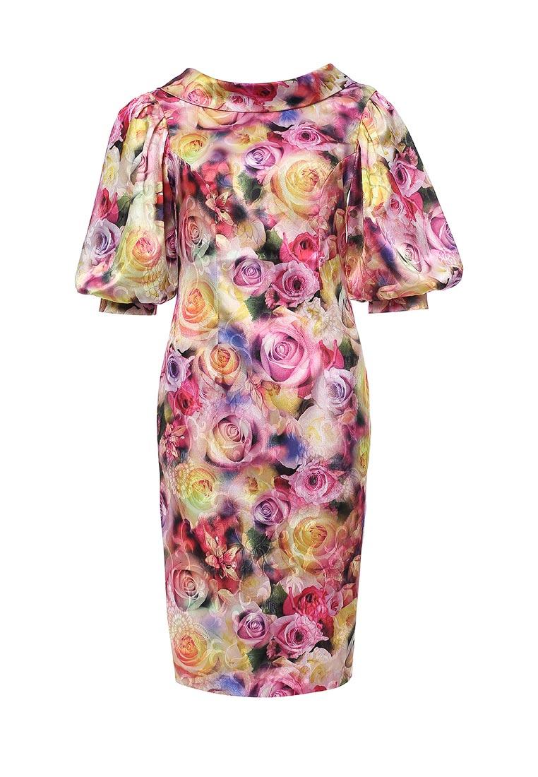 Повседневное платье MadaM T (Мадам Т) Платье MadaM T