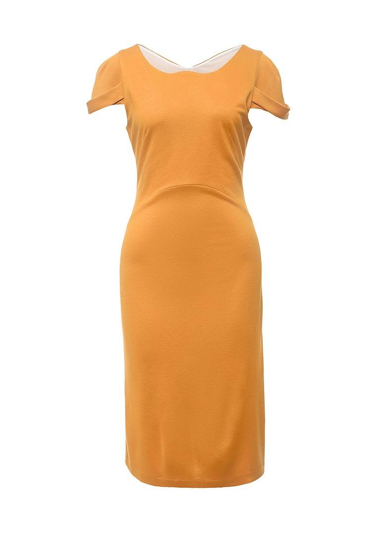 """Повседневное платье MadaM T (Мадам Т) ПЛ3067/32 """"Замарда"""""""