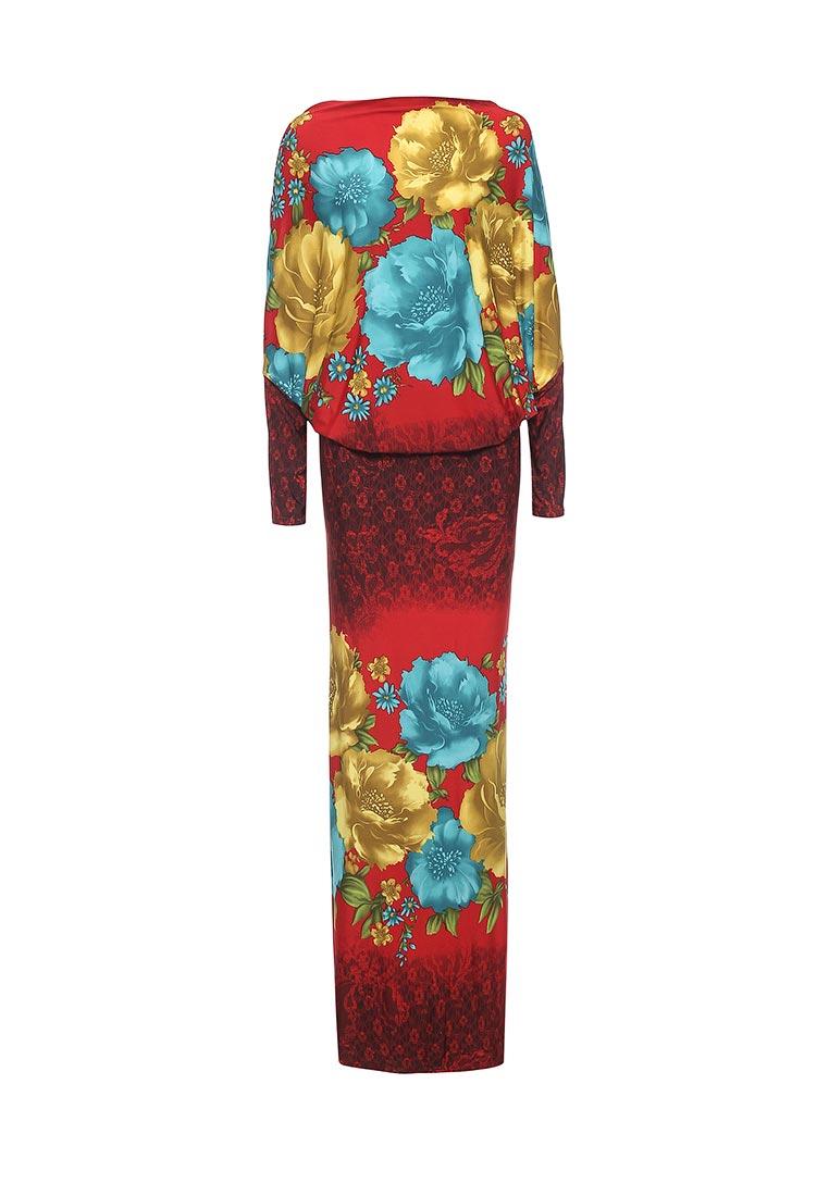 """Платье-макси MadaM T (Мадам Т) ПЛ2632/0224  """"Ариэль"""""""