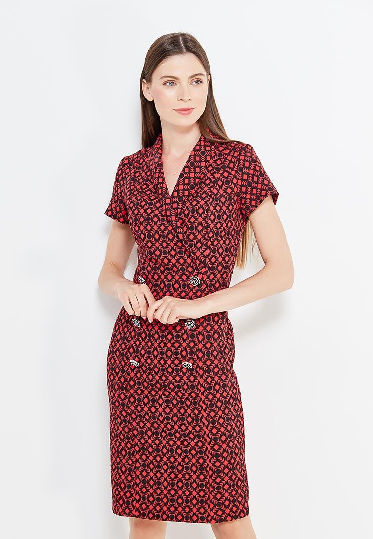 "Платье-мини MadaM T (Мадам Т) ПЛ3239/0302 ""Контата"""