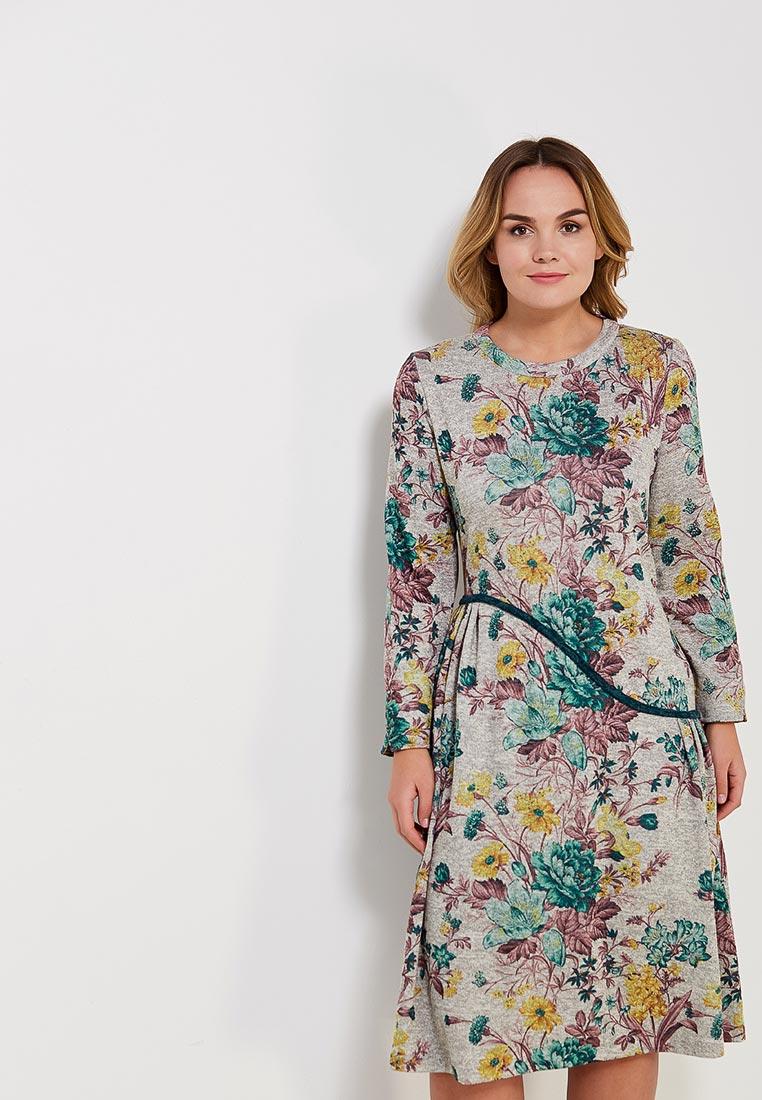 """Повседневное платье MadaM T (Мадам Т) ПО3329/1611 """"Заринда"""""""