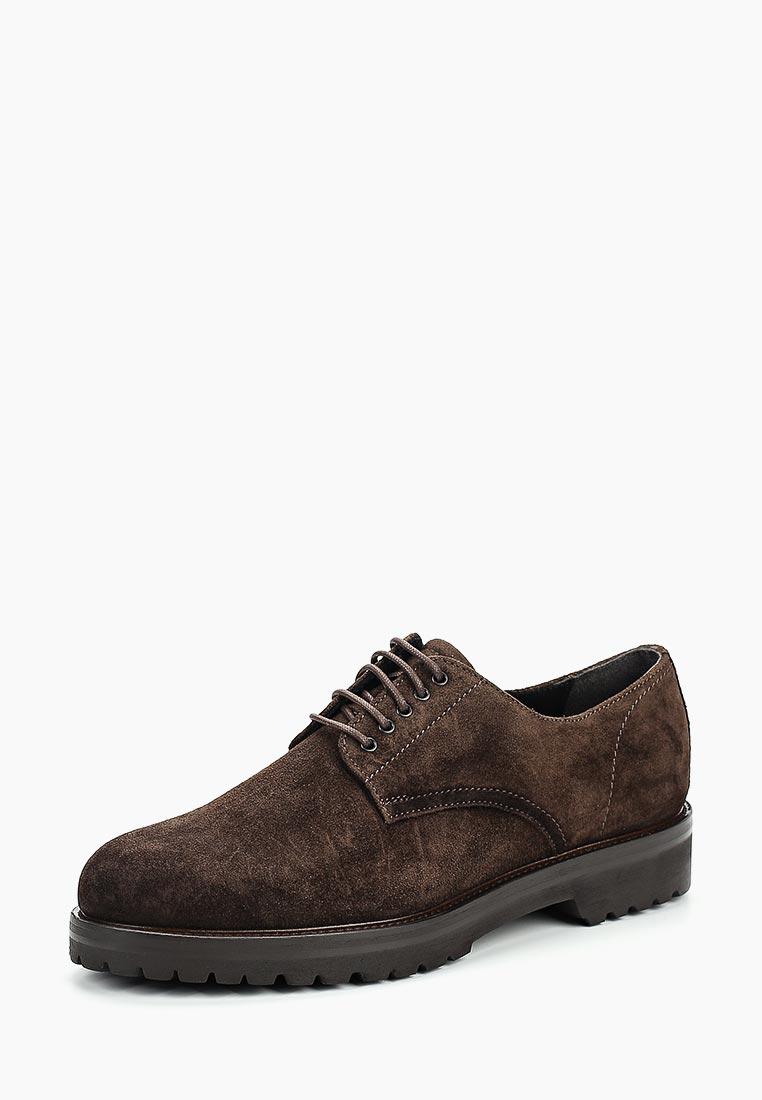 Мужские туфли Mascotte 479-821101-0609