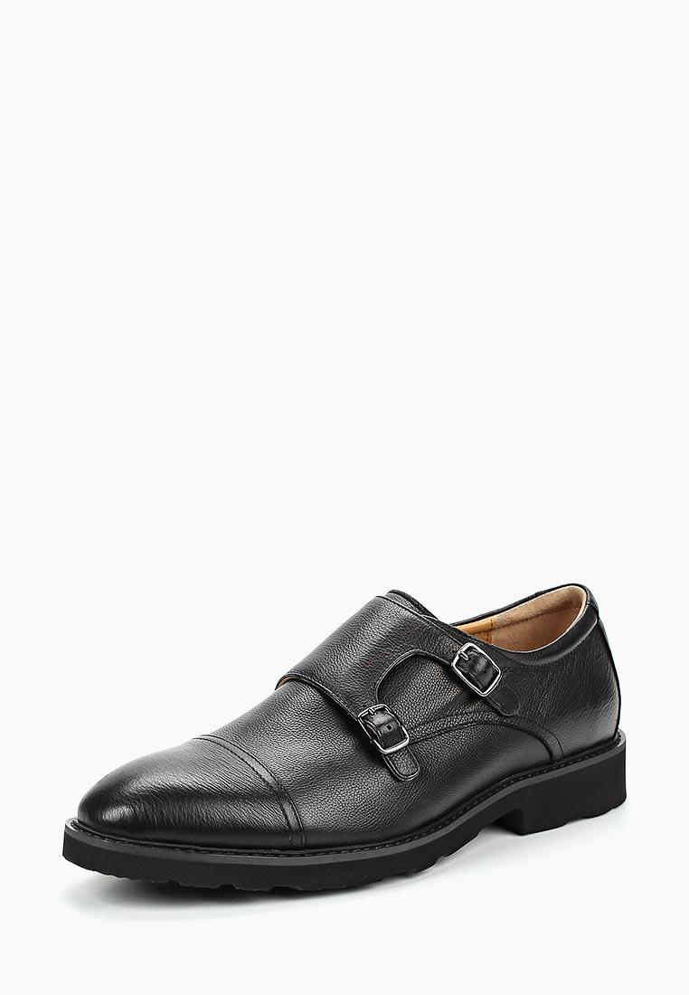 Мужские туфли Mascotte 30-821601-3419M