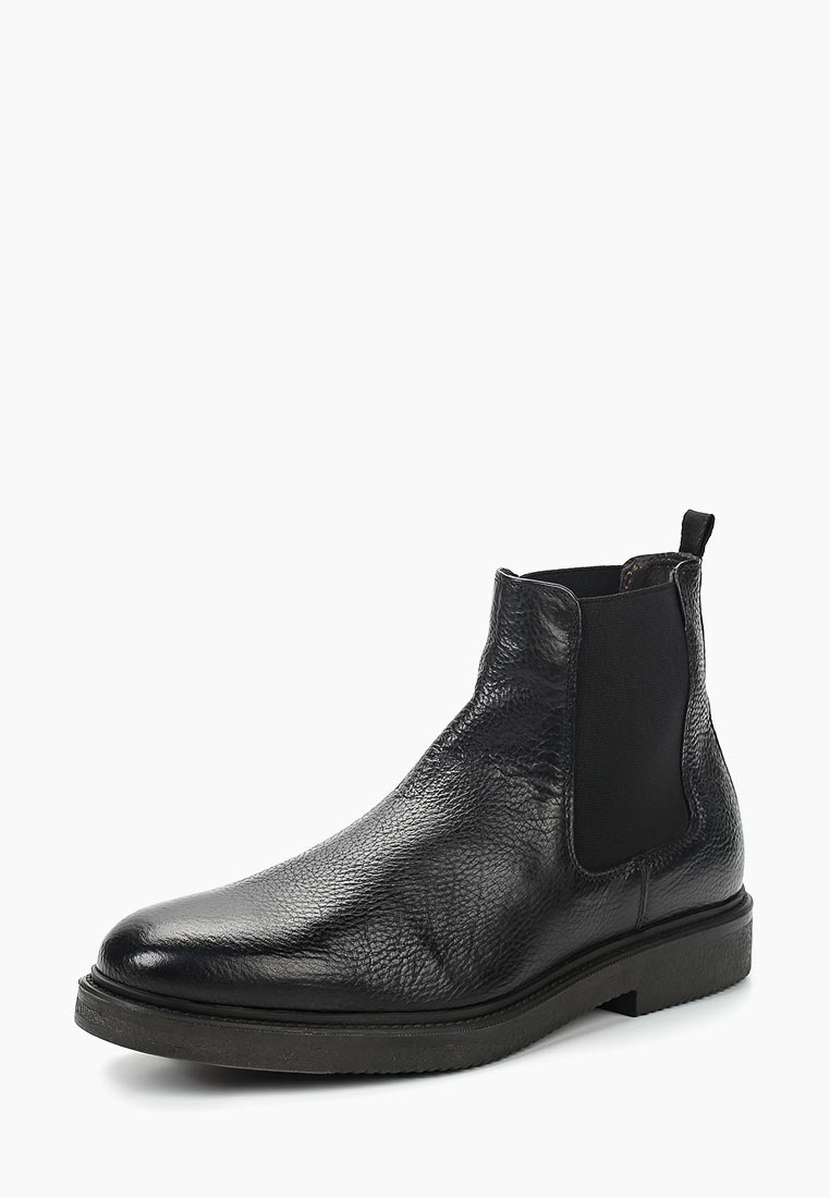 Мужские ботинки Mascotte 479-821221-0102