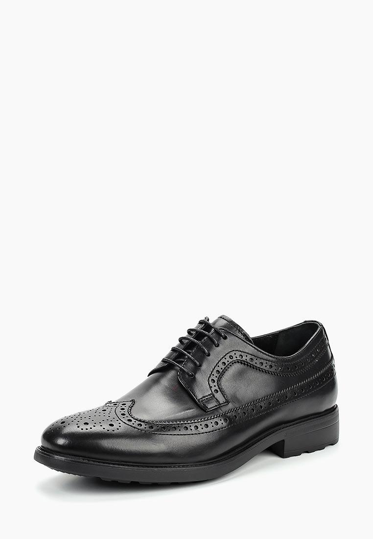 Мужские туфли Mascotte 30-8290103-3401M