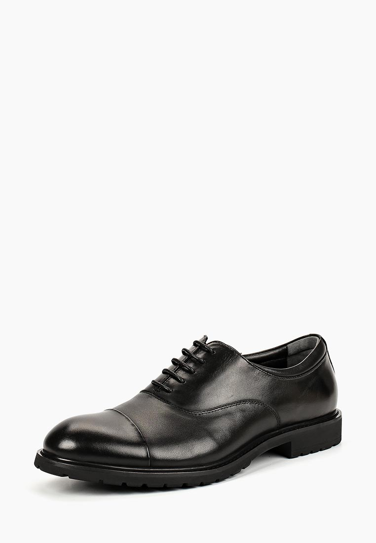 Мужские туфли Mascotte 128-823801-0102