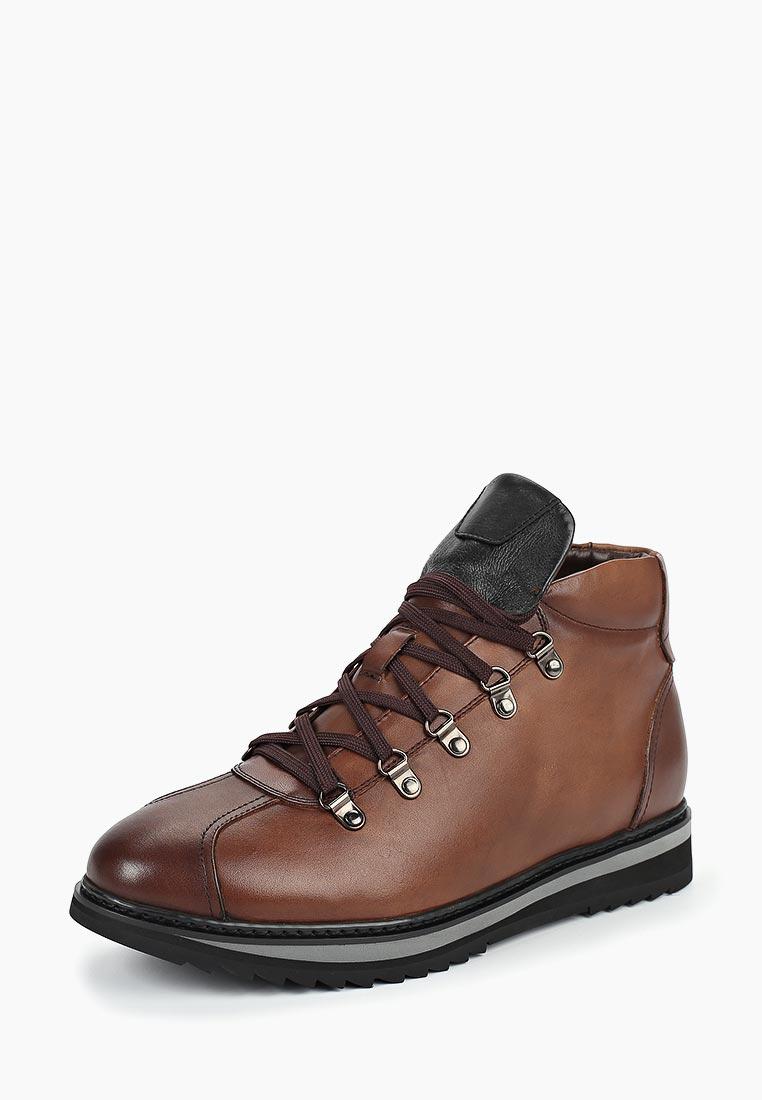 Мужские ботинки Mascotte 128-827231-0109