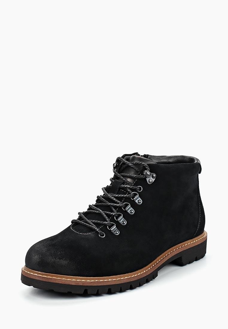 Мужские ботинки Mascotte 06-8290631-3205M