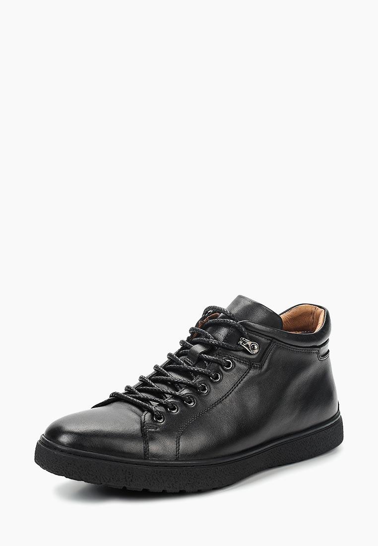 Мужские ботинки Mascotte 06-821532-3107M