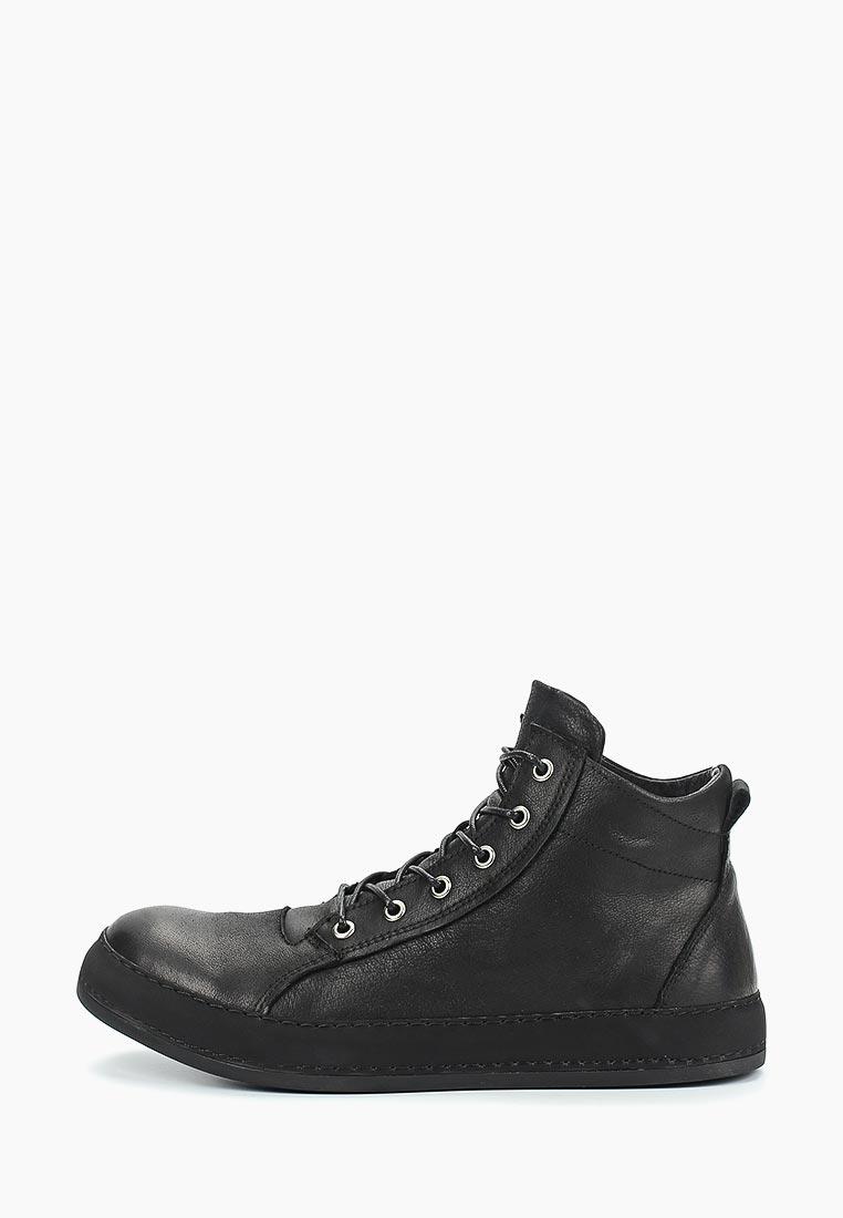 Мужские ботинки Mascotte 08-8291402-0102