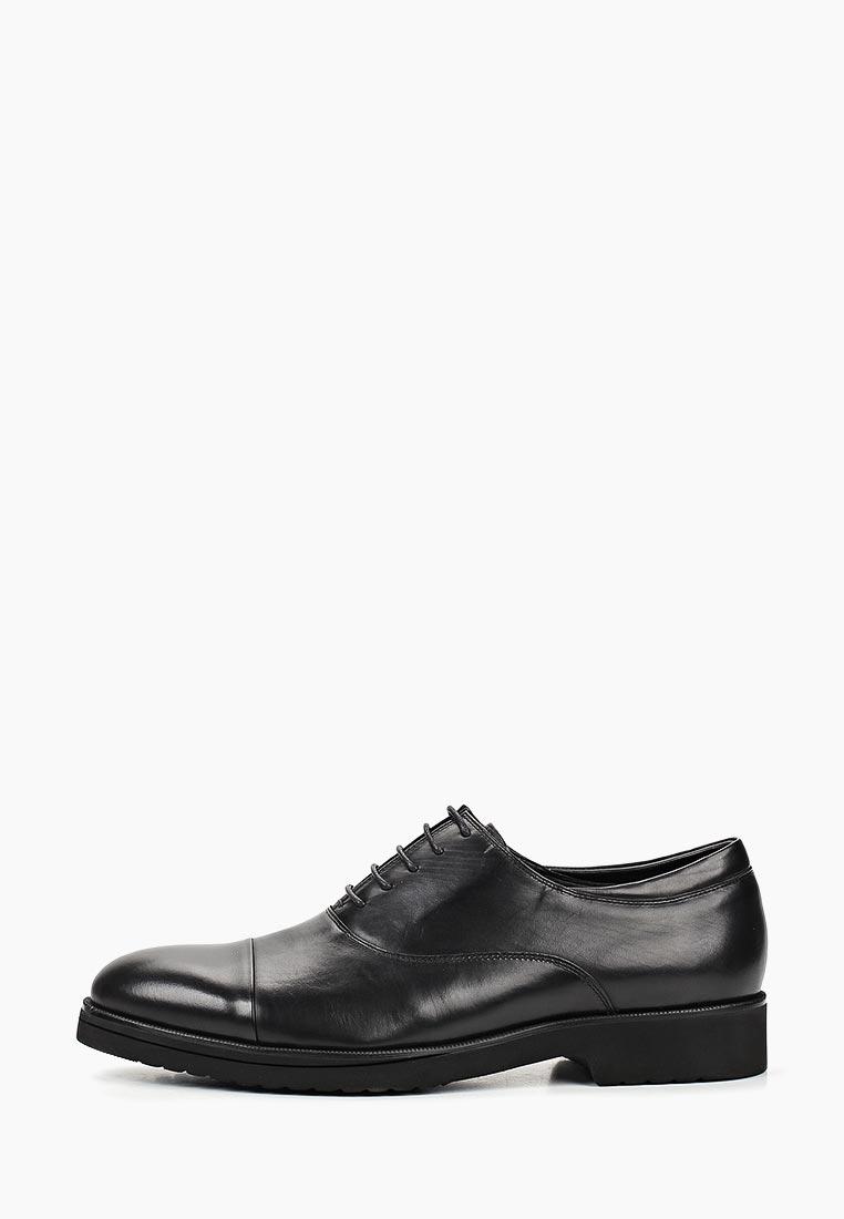 Мужские туфли Mascotte 28-823101-3401M