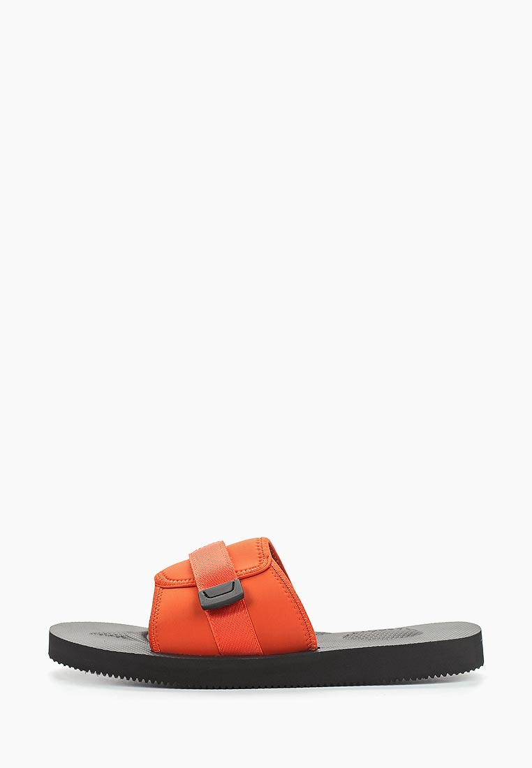 Мужские сандалии Mascotte 128-915621-0213