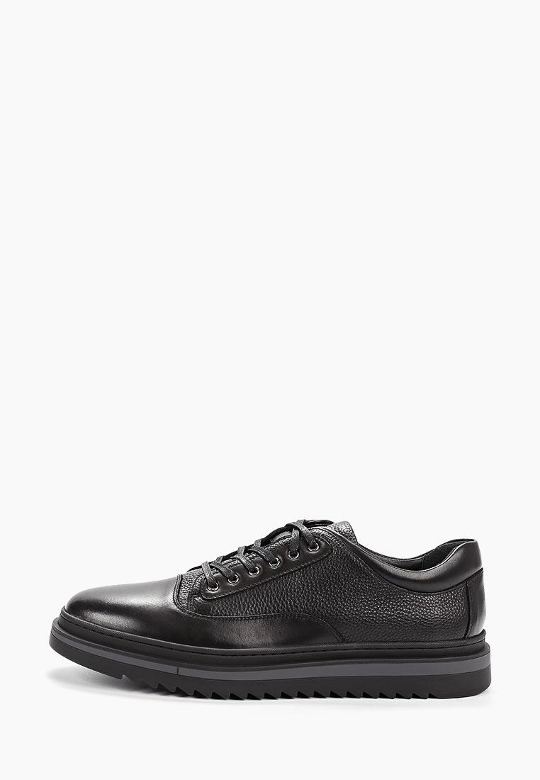 Мужские ботинки Mascotte 28-920612-3128M
