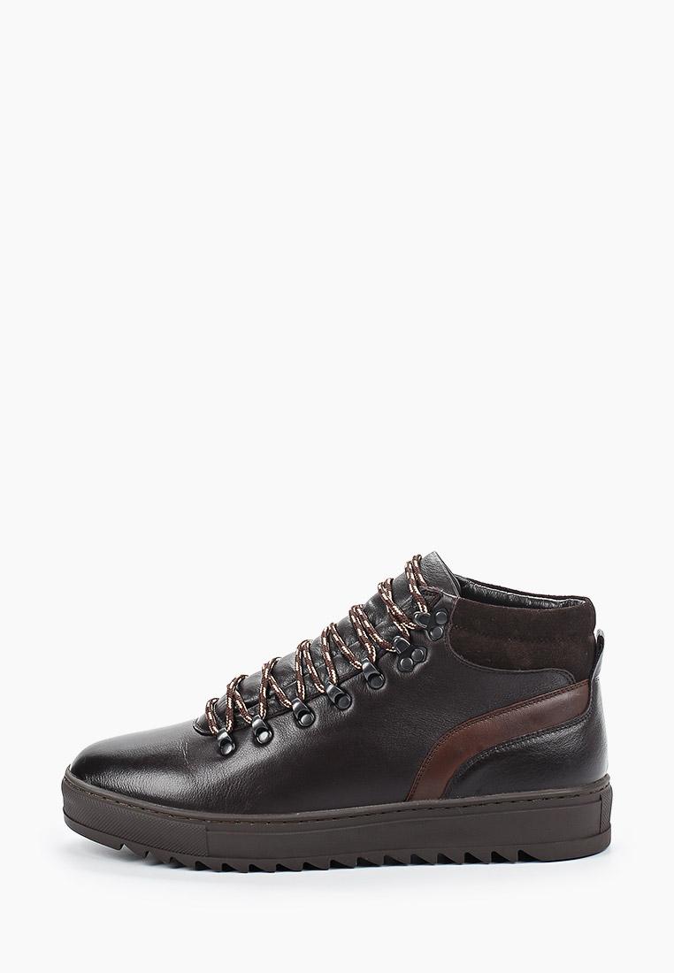 Мужские ботинки Mascotte 73-922133-3111M
