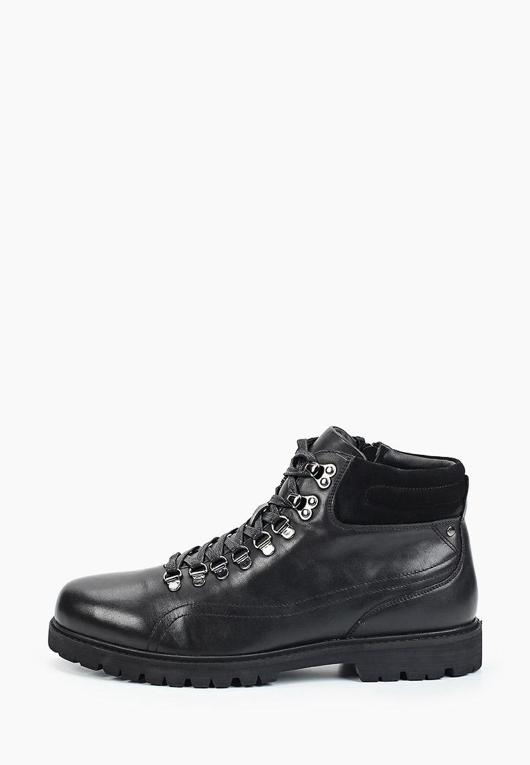 Мужские ботинки Mascotte 58-9230533-3128M
