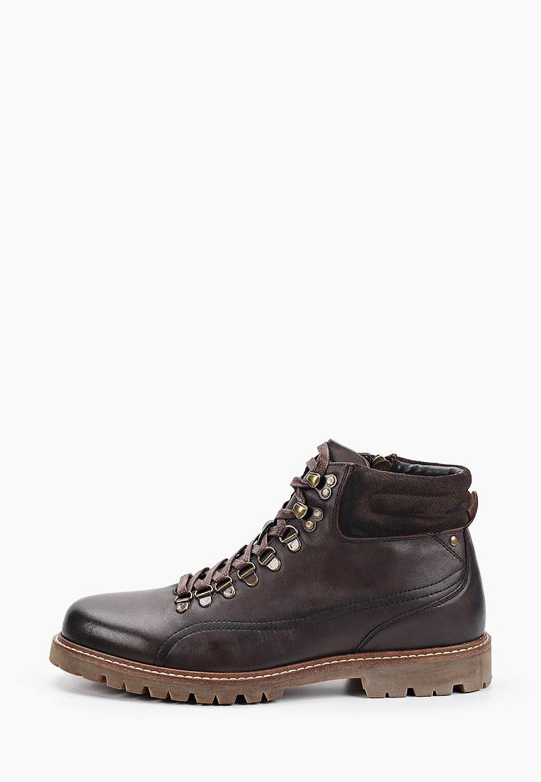 Мужские ботинки Mascotte 58-9230523-4102M