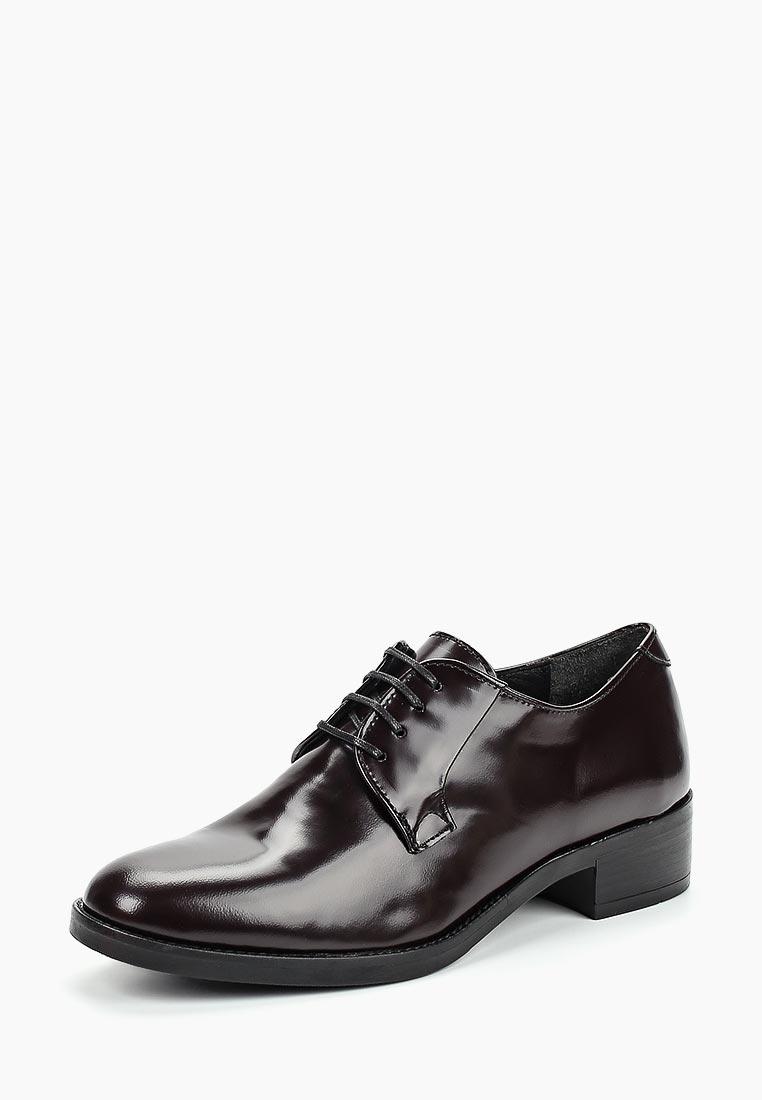 Женские ботинки Mascotte 479-820401-0105