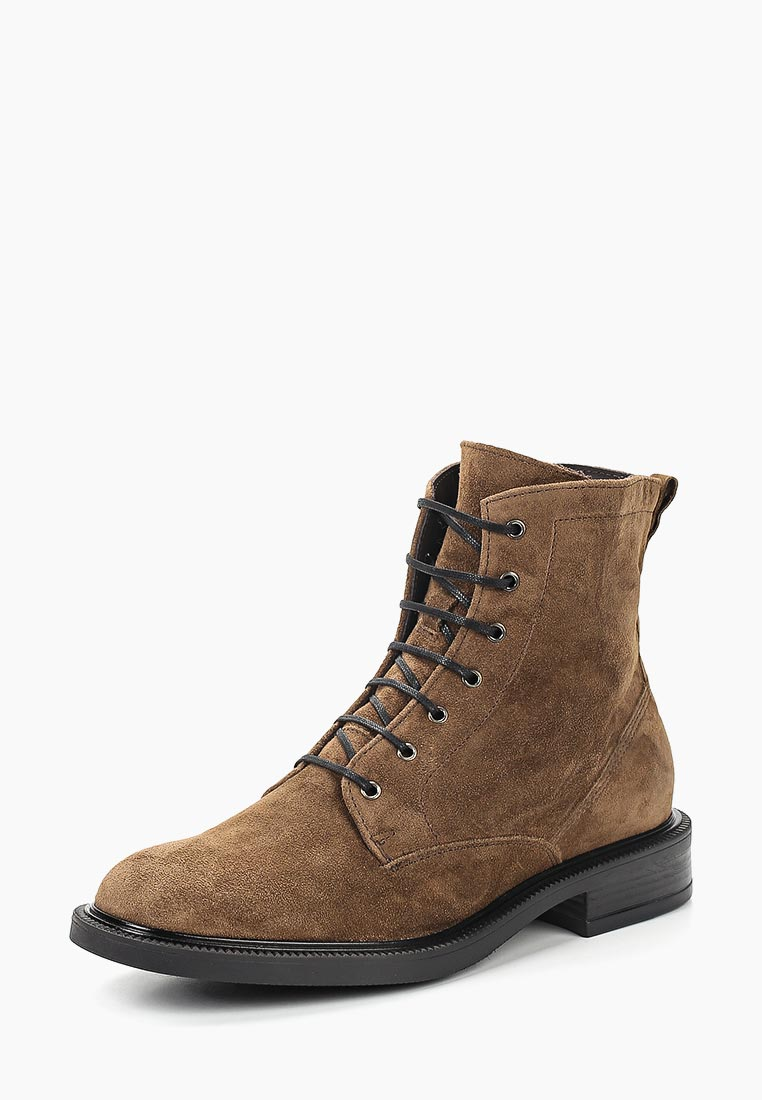 Женские ботинки Mascotte 479-820122-0608
