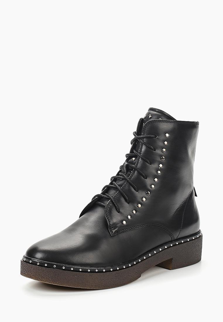 Женские ботинки Mascotte 10-8280624-3401M
