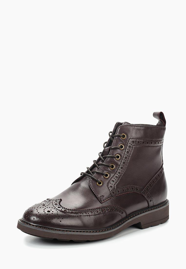 Женские ботинки Mascotte 22-8282421-0505