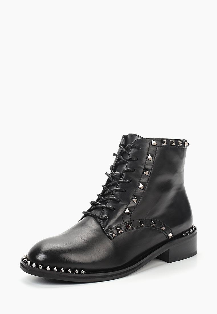 Женские ботинки Mascotte 15-820722-3401M