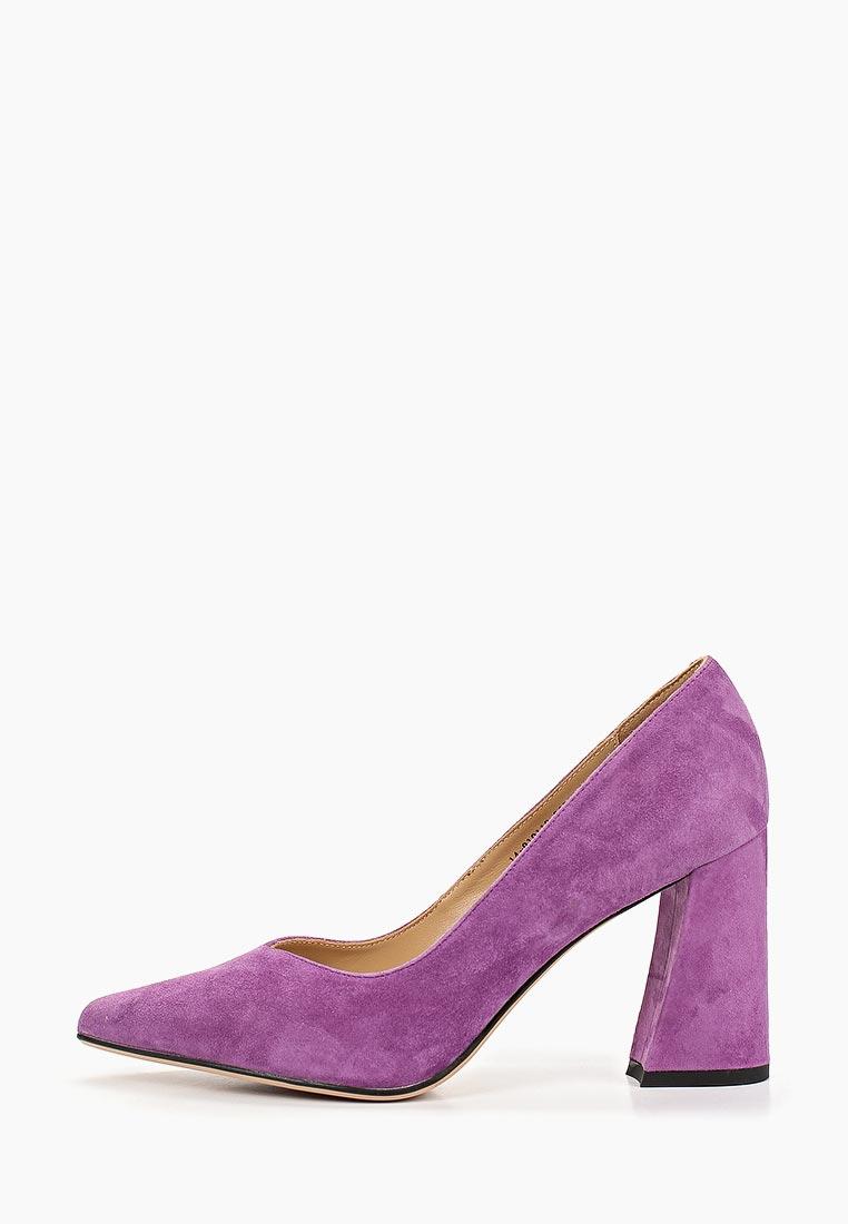 Женские туфли Mascotte 14-910112-3650M