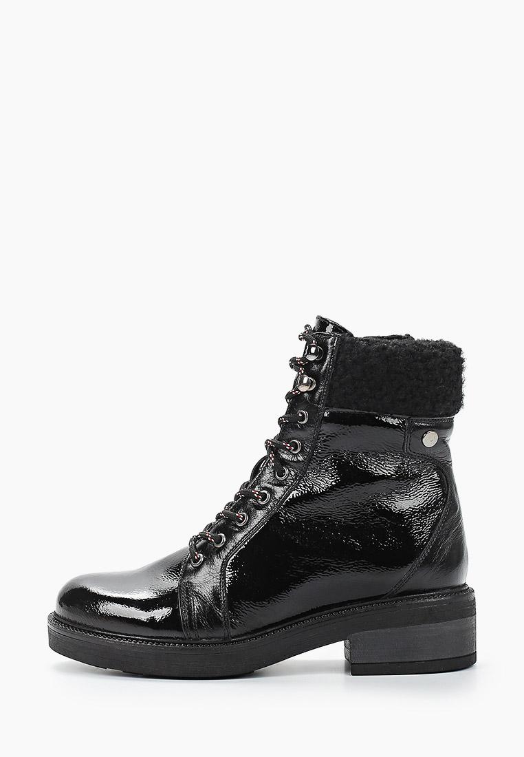 Женские ботинки Mascotte 463-920123-0702