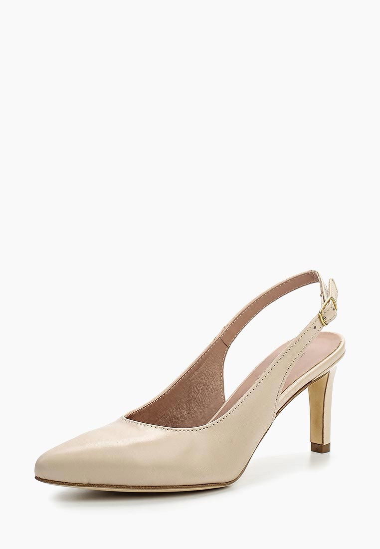 Женские туфли Mascotte 72-710202-0106