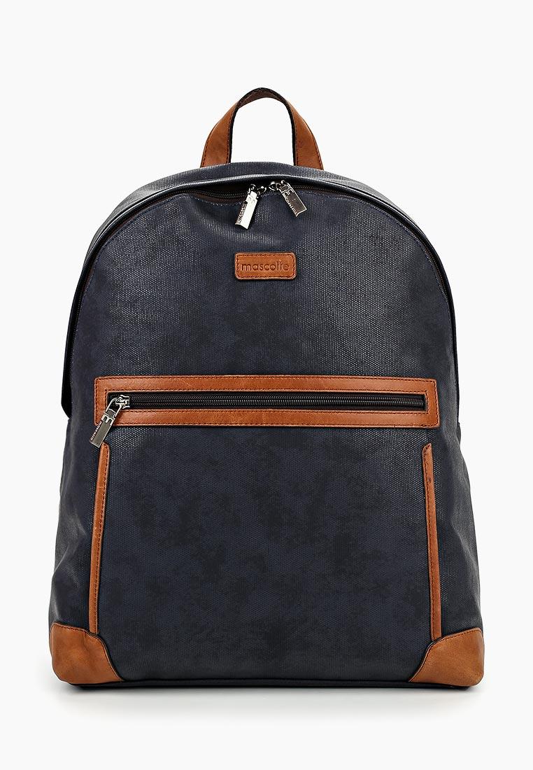 Городской рюкзак Mascotte 604-8202-03