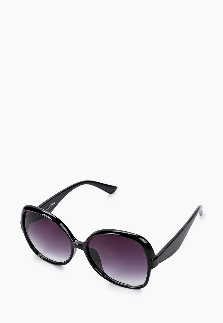 Женские солнцезащитные очки Mascotte 753-0102-7702