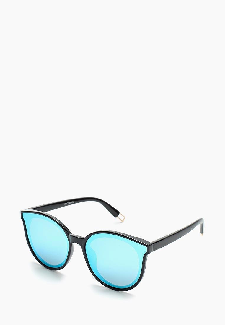 Женские солнцезащитные очки Mascotte 753-8114-11: изображение 1