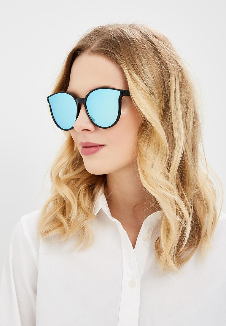 Женские солнцезащитные очки Mascotte 753-8114-11: изображение 3