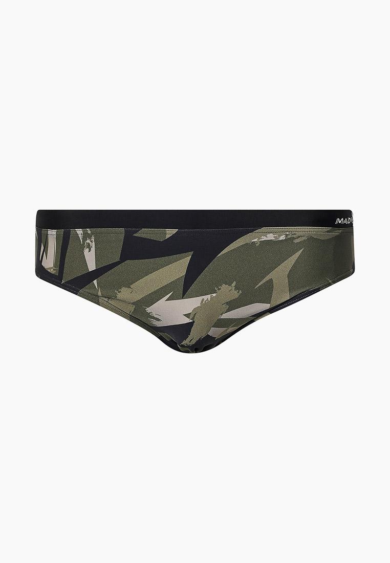 Мужские шорты для плавания MadWave M021911J5W