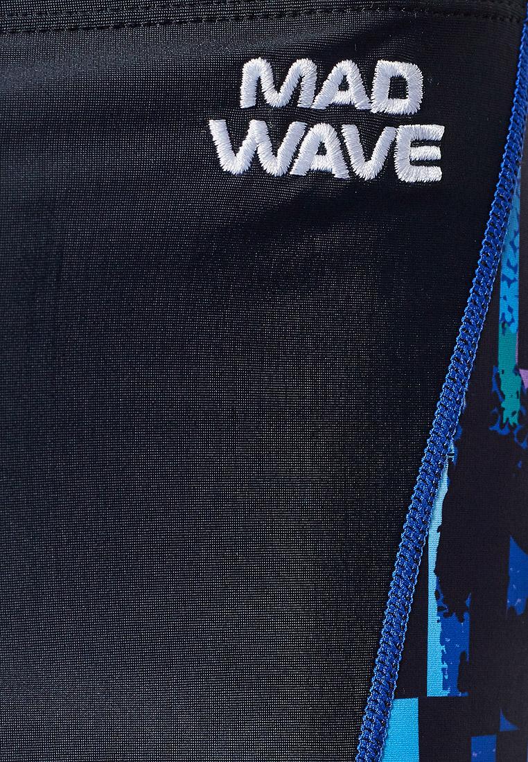 Мужские шорты для плавания MadWave M022002E3W: изображение 3