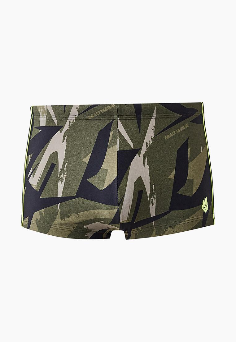 Мужские шорты для плавания MadWave Плавки MadWave