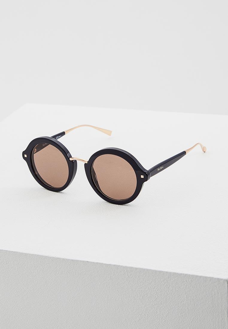 Женские солнцезащитные очки Max Mara MM NEEDLE VIII