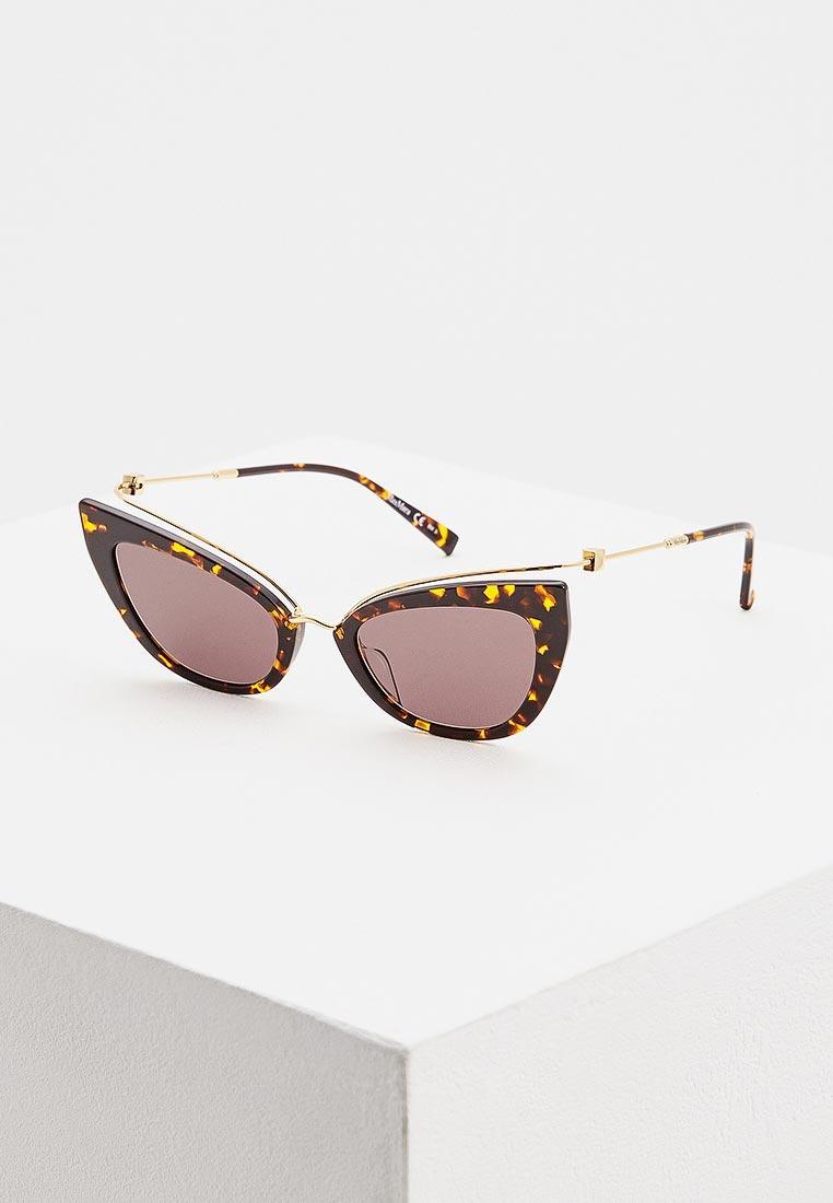 Женские солнцезащитные очки Max Mara MM MARILYN/G