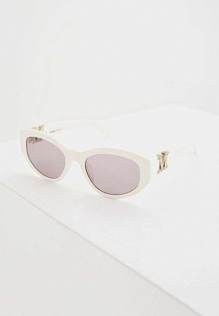 Женские солнцезащитные очки Max Mara MM BERLIN II/G