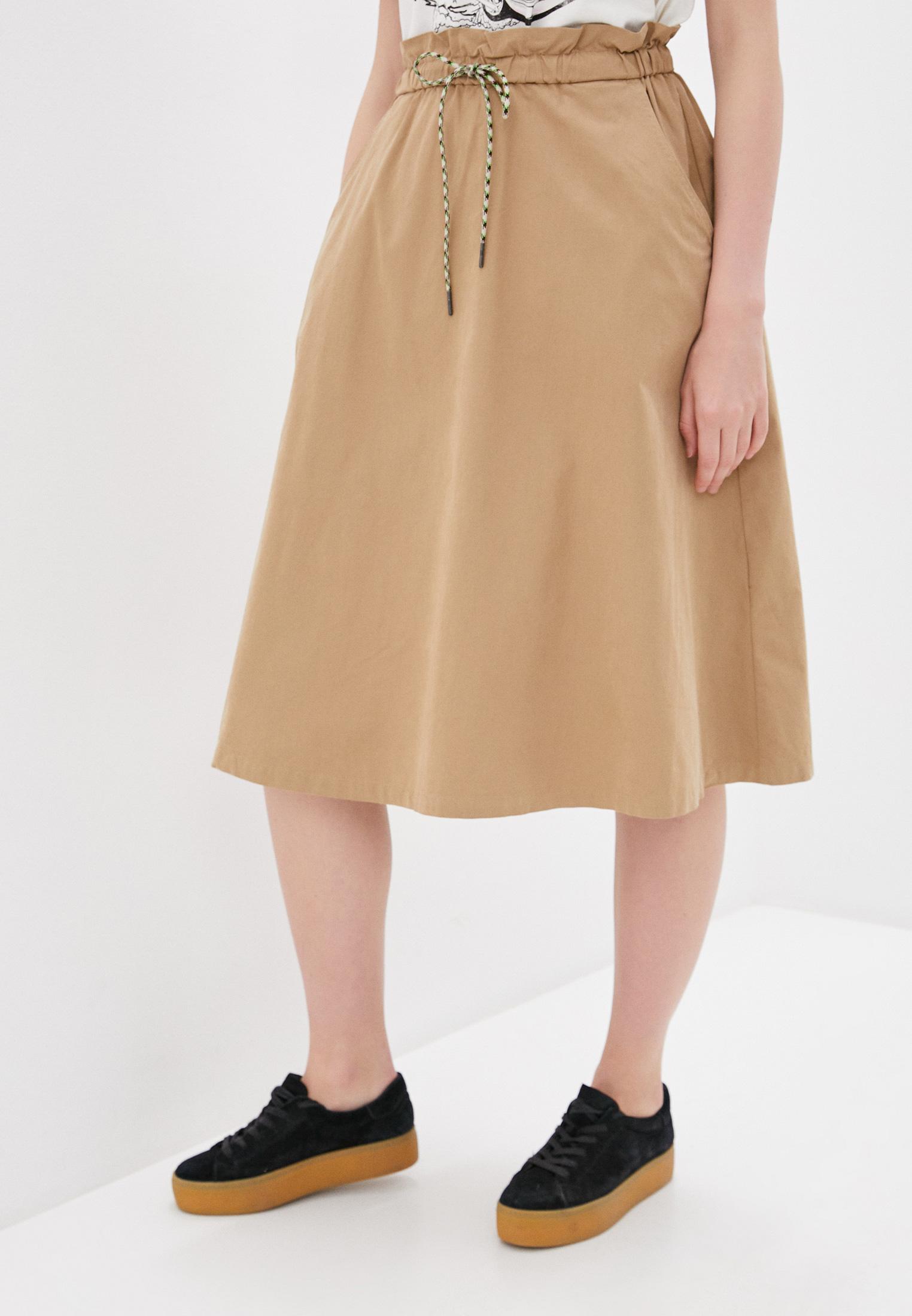 Широкая юбка mbyM 46497350