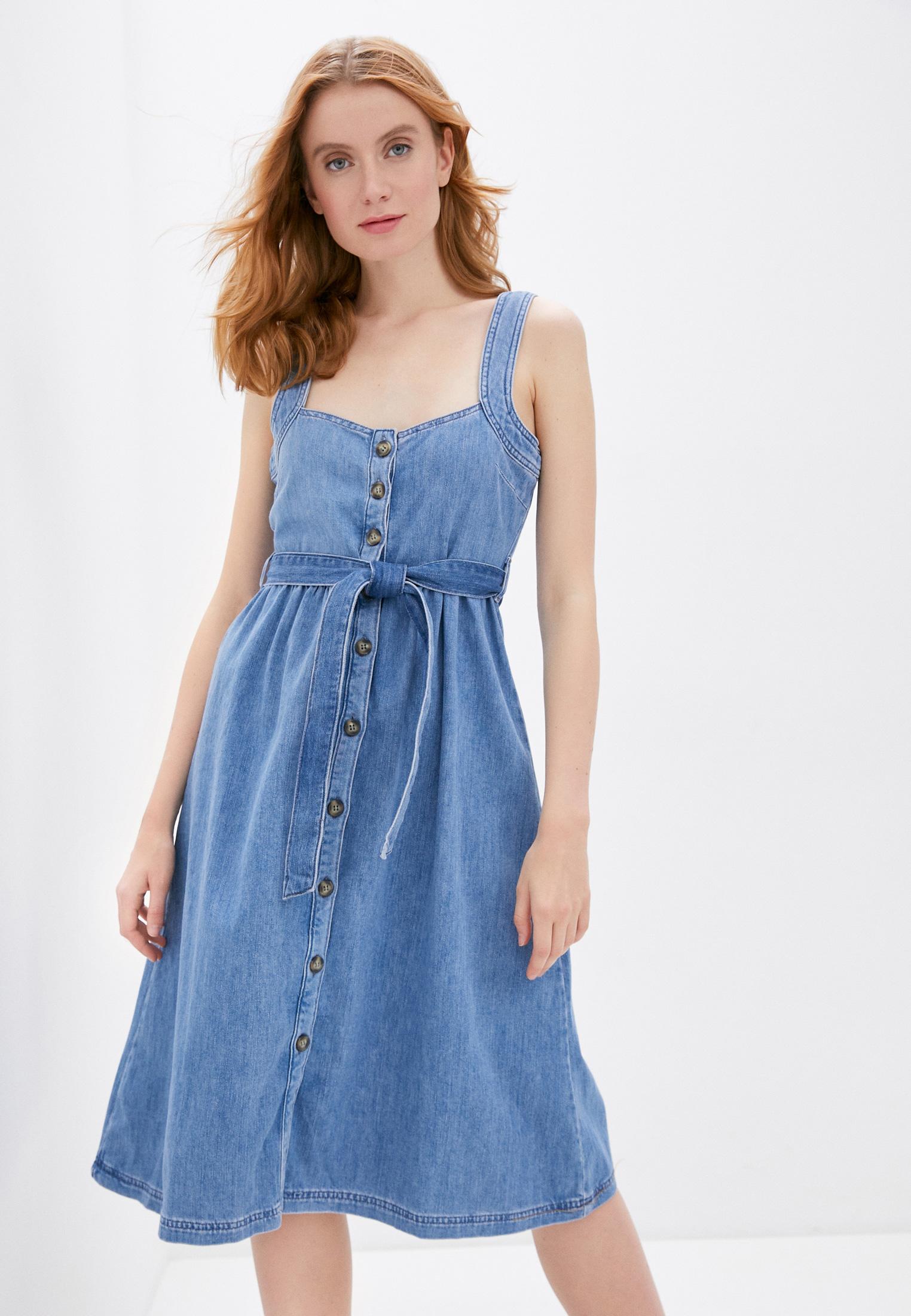 Платье mbyM 46347328: изображение 1
