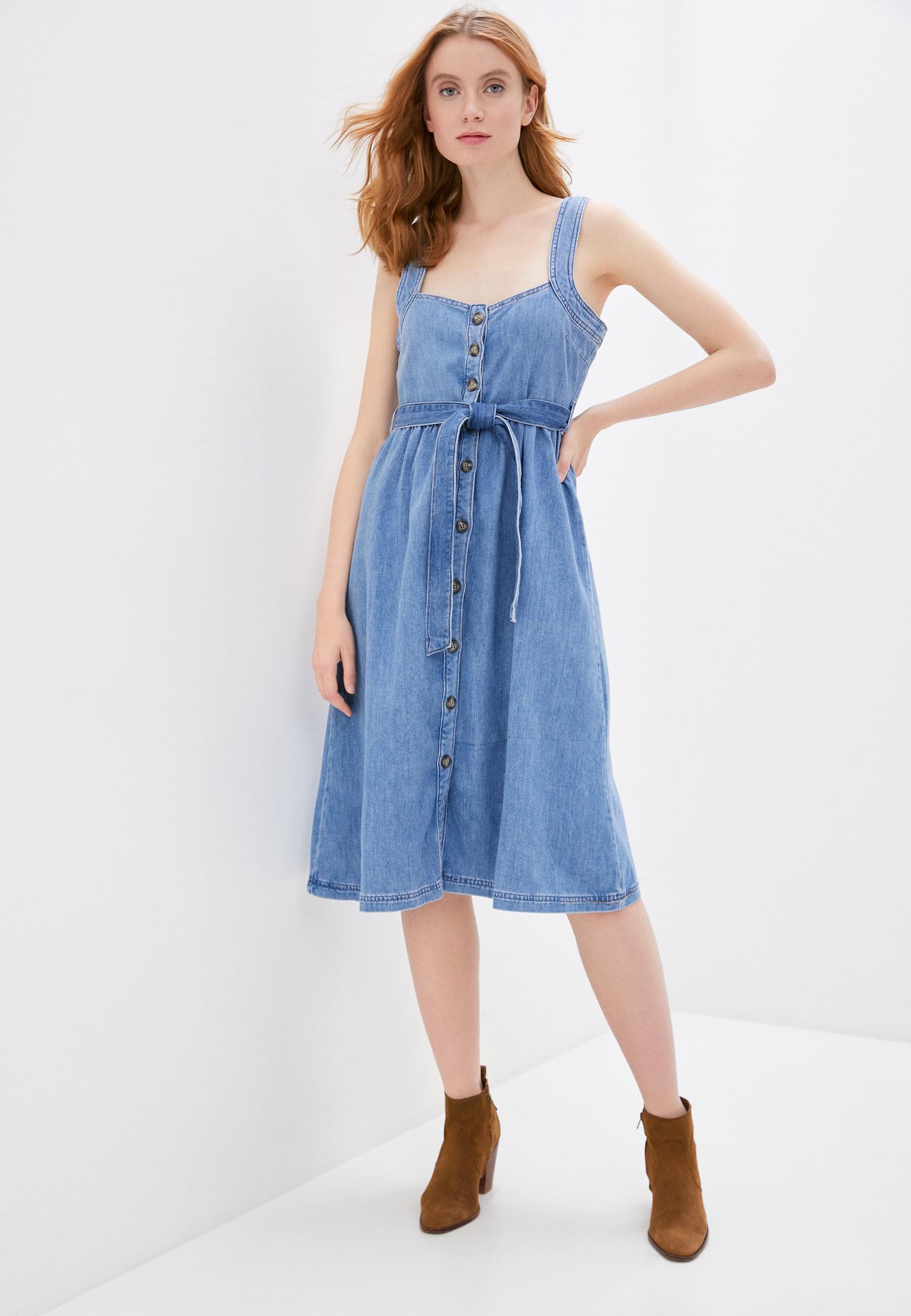 Платье mbyM 46347328: изображение 2